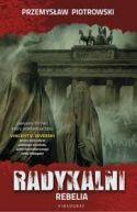 Okładka ksiązki - Radykalni. Rebelia