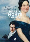 Okładka książki - Hrabia Monte Christo. Część I
