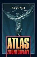 Okładka ksiązki - Atlas zbuntowany