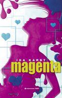 Okładka ksiązki - Magenta