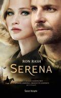 Okładka książki - Serena