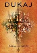 Okładka książki - Córka łupieżcy