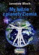 Okładka ksiązki - My, ludzie z planety Ziemia