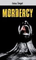 Okładka książki - Mordercy