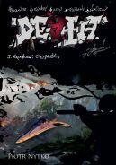 Okładka - D.E.A.T.H. Nadchodzi ciemność