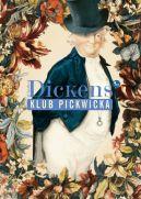 Okładka książki - Klub Pickwicka
