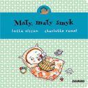 Okładka ksiązki - Mały, mały smyk
