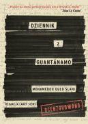 Okładka książki - Dziennik z Guantanamo