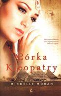 Okładka książki - Córka Kleopatry