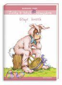 Okładka - Głupi królik