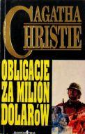 Okładka ksiązki - Obligacje za milion dolarów