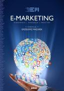 Okładka - E-marketing. Strategia, planowanie, praktyka