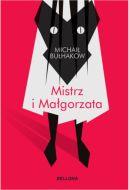 Okładka ksiązki - Mistrz i Małgorzata