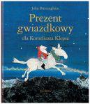 Okładka - Prezent gwiazdkowy dla Korneliusza Klopsa