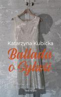 Okładka - Ballada o Sylwii
