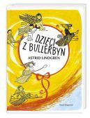 Okładka książki - Dzieci z Bullerbyn