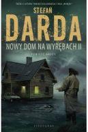 Okładka ksiązki - Nowy dom na Wyrębach II