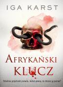 Okładka książki - Afrykański klucz