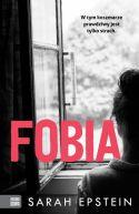 Okładka - Fobia