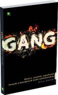 Okładka ksiązki - Gang