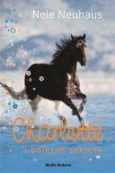 Okładka ksiązki - Charlotte i bolesne sekrety