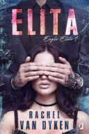 Okładka ksiązki - Elita. Eagle Elite. Tom 1
