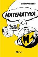 Okładka - MatematykaDaj się uwieść!