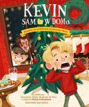 Okładka książki - Kevin sam w domu