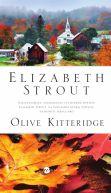 Okładka książki - Olive Kitteridge