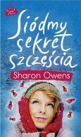 Okładka książki - Siódmy sekret szczęścia