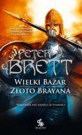 Okładka książki - Wielki Bazar, Złoto Brayana