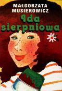 Okładka - Ida sierpniowa