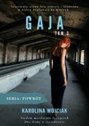 Okładka - Gaja