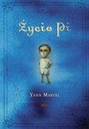 Okładka książki - Życie Pi