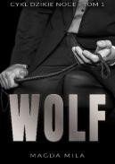 Okładka - Wolf