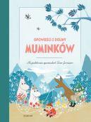 Okładka książki - Opowieści z Doliny Muminków