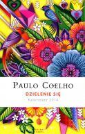 Okładka ksiązki - Dzielenie się. Kalendarz 2014