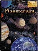 Okładka książki - Planetarium