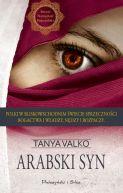 Okładka książki - Arabski syn