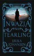 Okładka książki - Inwazja na Tearling