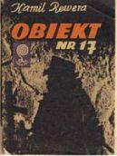 Okładka książki - Obiekt nr 17