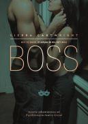 Okładka książki - Boss
