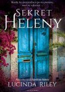 Okładka ksiązki - Sekret Heleny