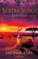 Okładka ksiązki - Siostra słońca
