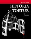 Okładka książki - Historia tortur