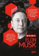 Okładka - Elon Musk. Co naprawdę myśli
