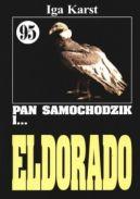 Okładka ksiązki - Pan Samochodzik i Eldorado