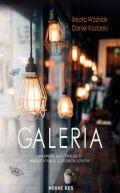 Okładka książki - Galeria