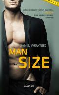 Okładka - Man size