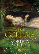 Okładka książki - Kobieta w bieli